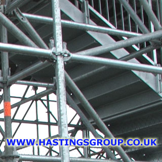 Scaffold Designs Birmingham And South West System